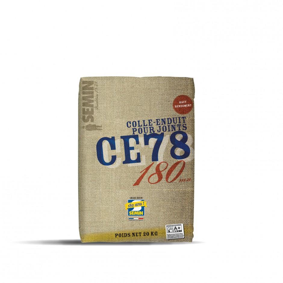 CE 78 – 180 MINUTOS