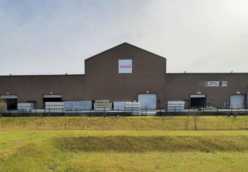 Fábrica de produção Semin